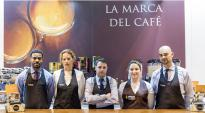 OUR BARISTAS ARE THE LIFE AND SOUL OF CAFÉS CANDELAS