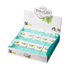 menta poleo tea of life