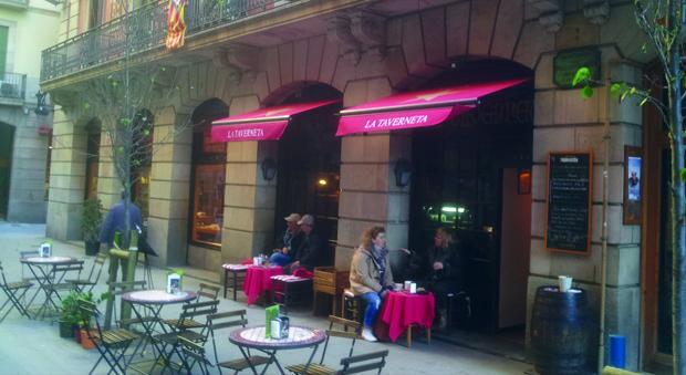 8 Cafeterías Con Terraza Para Disfrutar De Un Café Con Vistas